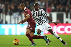 La Juventus gana en el último suspiro