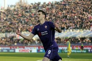 Verso Palermo - Fiorentina: nel marasma della vetta, la Viola deve rispondere presente
