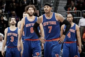 Los Knicks vuelven a ser la franquicia más valorada