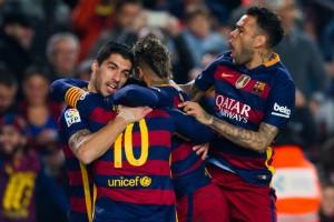 Coppa del Re, Barcellona-Valencia e Siviglia-Celta Vigo le semifinali