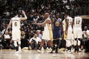 Resumen NBA: sorpresas por bandera