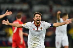 Resumen Sevilla FC 2015/16: Coke, el héroe de Basilea