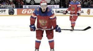 Dadonov vuelve con los Panthers