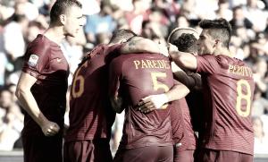 Serie A: in vista del Chievo, tanti grattacapi in casa Roma