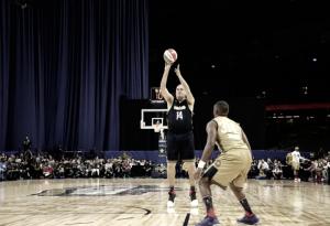 Com Oscar Schmidt, Jogo das Celebridades abre fim de semana das estrelas da NBA