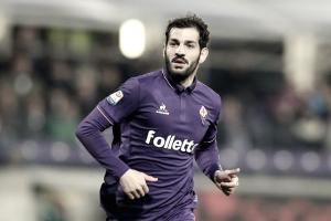 """Fiorentina, la carica di Saponara: """"Con l'Inter è una gara fondamentale, vinciamola"""""""