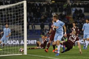 Serie A - Lazio, alla fine è tris e quarto posto