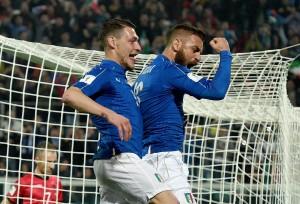 Risultato finale Italia - Uruguay in diretta, amichevole internazionale LIVE 3-0: tutto facile per gli azzurri