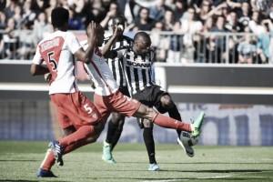 Ligue 1: le prime tre vincono e scappano ancora, nelle zone basse successi per Lorient e Bastia