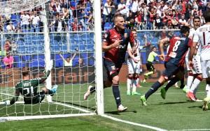Serie A: il Genoa pensa alla Roma, sul fronte societario Preziosi cerca un socio di minoranza