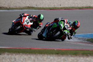 Jerez: doppietta di Laverty, Sykes Campione del Mondo