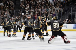 Vegas Golden Knights: Summer to-do list