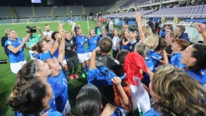 2019 Women's World Cup Qualification: Italy thrash Portugal and seal World Cup spot