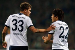 Werder Bremen 0-3 Schalke: Visitors pick up first victory with thanks to the second half goal show