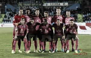 Getafe CF - CD Tenerife: puntuaciones del Tenerife, jornada 29 de Segunda División