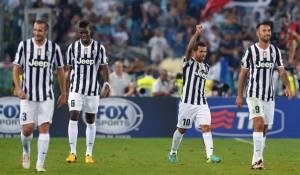 Supercoppa senza storia, la Juve è di un altro pianeta