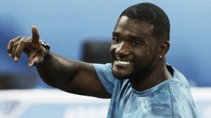 Atletica, Diamond League: a Eugene pioggia di stelle. Gatlin vola, Lavillenie da record, K.James re dei 400
