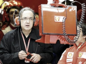 """Formula 1, Marchionne: """"Vogliamo creare un team satellite. La Sauber è l'ideale"""""""