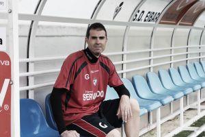 Eibar president confirms Garitano will not return