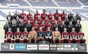 Hannover 96 2015/2016: subsistir como objetivo principal