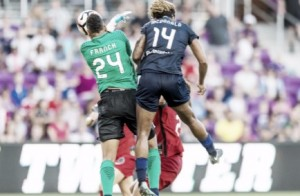 Adrianna Franch wins CONCACAF Goalkeeper of the Year award