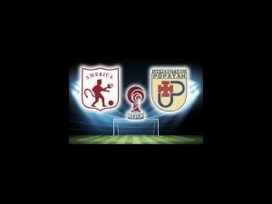 Resultado América de Cali vs Popayán por el Torneo de ascenso (2-0)