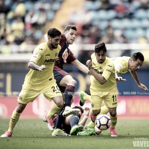 El Villarreal no se quiere bajar de la Europa League