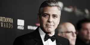 George Clooney será Globo de Oro honorífico 2015