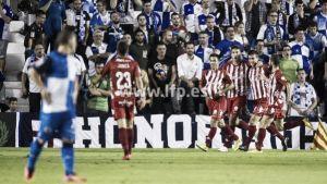 Girona FC - CE Sabadell FC: duelo catalán con polos opuestos