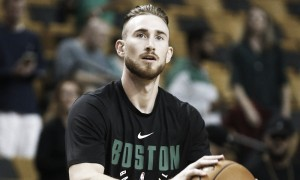 NBA, i primi passi di Gordon Hayward