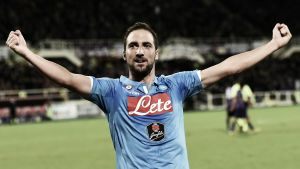 Napoli 5-0 Lazio: Eagles destroyed by Neapolitans in Sunday night massacre