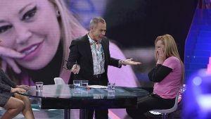 Telecinco, líder por séptimo mes consecutivo