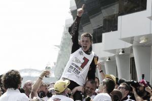 """Tito Rabat: """"Será increíble correr como el campeón del mundo"""""""