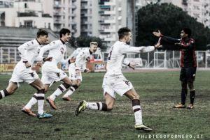 L'Italia che verrà: il Torino vince ancora e agguanta la vetta, finisce 2-1 con il Genoa