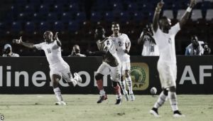 South Africa 1-2 Ghana: Black Stars go from Zeroes to Heroes in 10 minutes