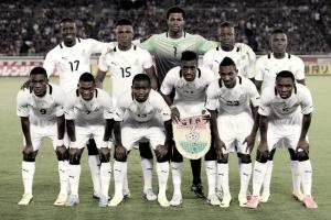 Coppa d'Africa: il cinico Ghana vince di misura, Uganda battuta 1-0 grazie ad un rigore di Ayew