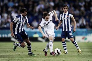Espanyol vs Real Madrid en vivo y directo online