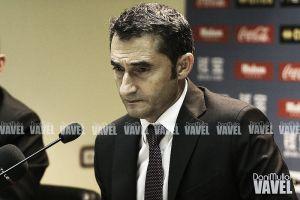 Valverde: ''Tenemos que volver a creer en nosotros''