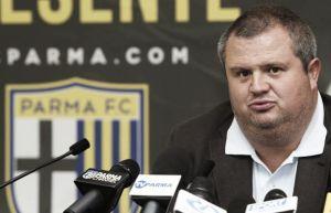 Parma: Ghirardi cede, ma a chi?