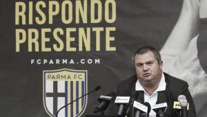 Parma, il comunicato: penalizzazione certa, ma si continua