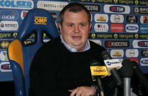 """Ghirardi resta a Parma: """"Ritiro le dimissioni"""""""