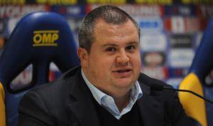 """Europa League - Parma, Ghirardi: """"Ho chiuso col calcio, mi dimetto"""""""