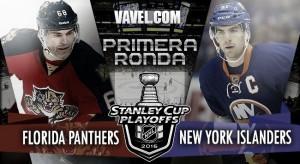 Florida Panthers - New York Islanders: Jagr busca extender su leyenda