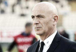 Carpi sack Sannino and re-instate Castori