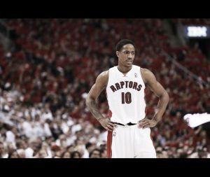 Los Raptors vuelven a lograr la mejor temporada regular en su historia