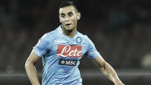 Arsenal favourites to sign Napoli's Faouzi Ghoulam