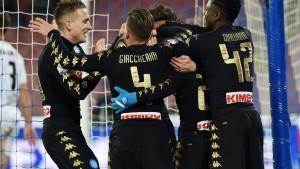 """Napoli - Giaccherini, parla l'agente: """"Al Chievo anche domattina"""""""