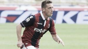 """Giaccherini: """"Voglio restare al Bologna, spero che il Sunderland mi lasci andare"""""""