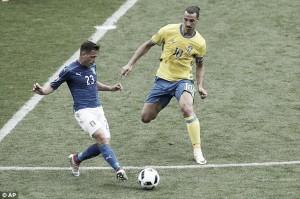 Chelsea yet to make offer for Giaccherini