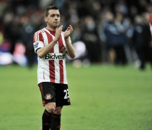 Sunderland's Giaccherini joins Bologna on loan